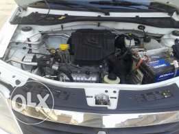 2012 Renault Logan Auto gear super price