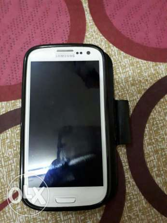 Samsung galaxy S3 very neat condition