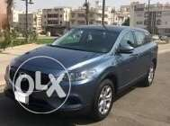 Mazda CX-9 model 2015 with excellent conditions