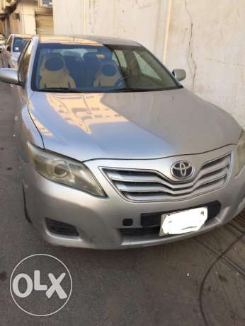 Toyota Camry 2010 automatic