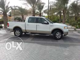 فورد IF 150 KING RANCH