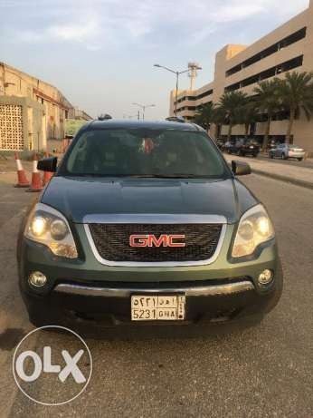 GMC ACADIA 2009 for sale