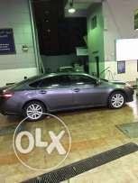 toyota avalon XLE 2014 scratch less grey color like new condition