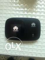 Huawei 3G router modem
