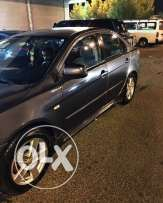 Lancer EX 2008 Sports Manual