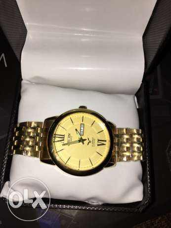 Citizen watch Brand New