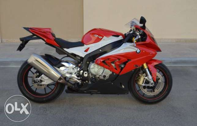 2015 bmw bike for sale in good condition