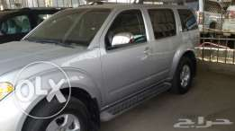 Nissan Pathfinder 2008, excellent condition