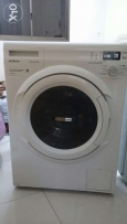 Washing machine Hitachi 7 Kgs Full automatic - In immaculate condition