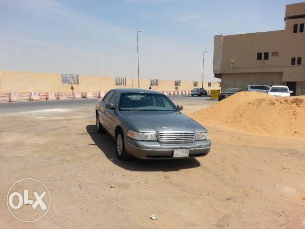 Ford Crown Victoria الرياض -  4