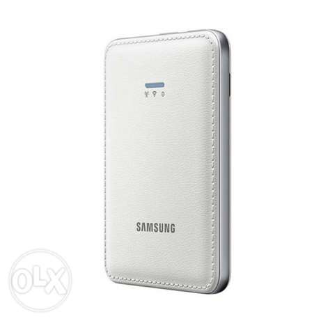 Samsung 4g router Mify