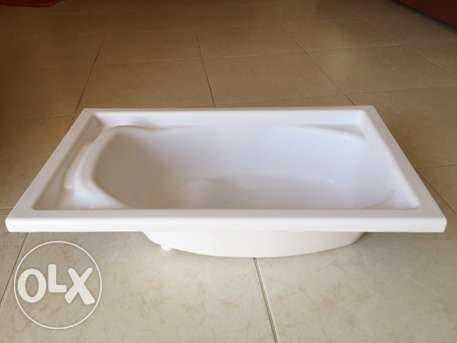 Baby bathtub