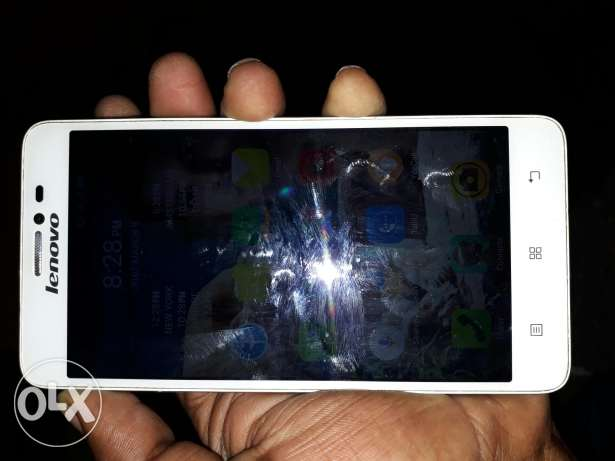 I just want to sell my phone model lenovo 850 if anybody interested cl