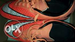 Hypervenom Phelon IC orange