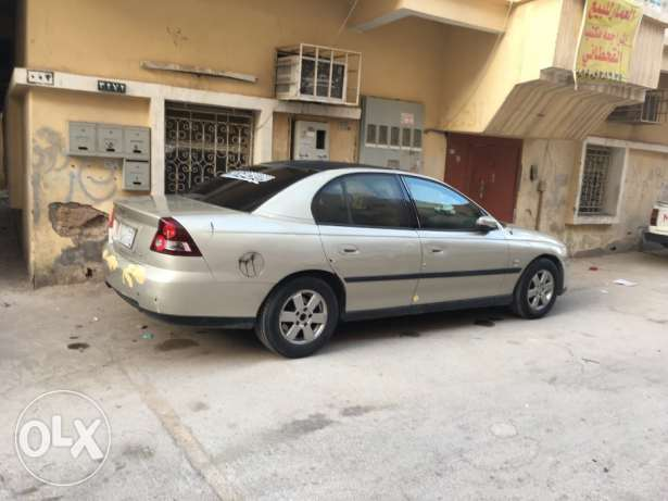 Urgent sale Lumina 2003 model in very good condition