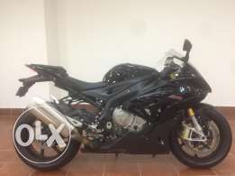 BMW S 1000 RR HP Specification