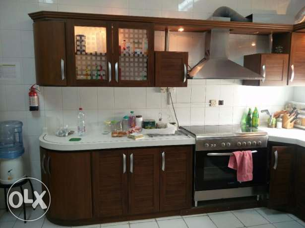 Special Kitchen Cabinet For Sale!!