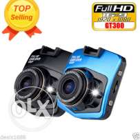 HD 1080P Car DVR Camera