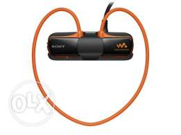 Sony waterprof walkman