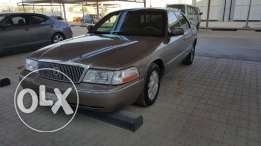 Mercury/Ford Grand Marquis LS for urgent sale