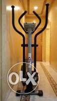 Elliptical Cross Trainer Used but in very Good condition
