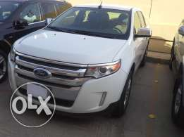 Ford Edge SUV, Automatic, Single Owner Driven , One Year Old for Sale