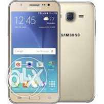 Samsung j7 New first heand use only 2 months