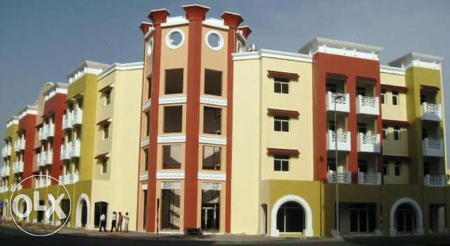 building for sale international city residential and commercial