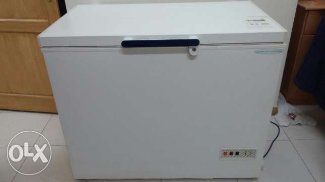 Freezer Super DLX General in perfect condition for sale