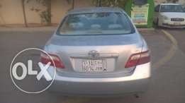 Toyota Camry 2007 ready for sale