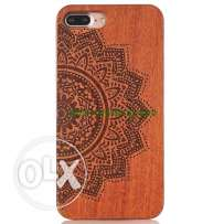 Brand new African wood iPhone 6 covers