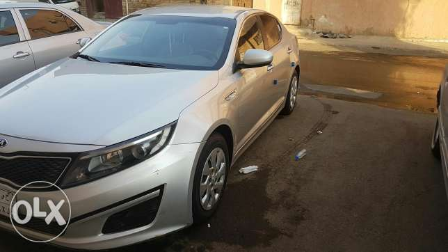 Kia For sale جدة -  3