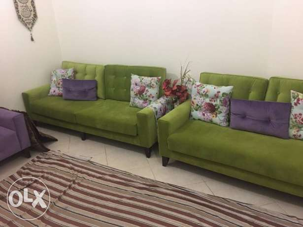 7 Seater Turkish Sofa for Sale