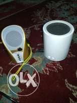 Bluetooth with amplifier