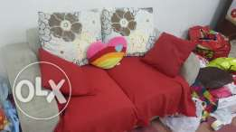 3 persons Sofa set for sale