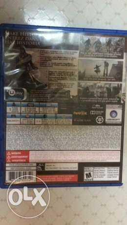 Assassin creed unity game