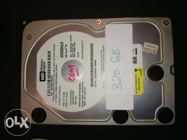 Sata Hard drives for sale