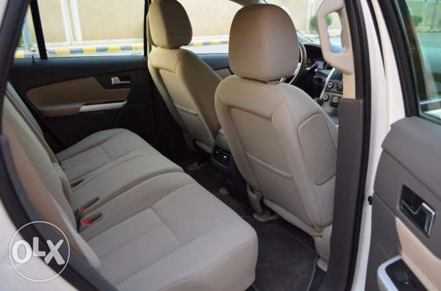 Ford Edge 2013 GCC الرياض -  6