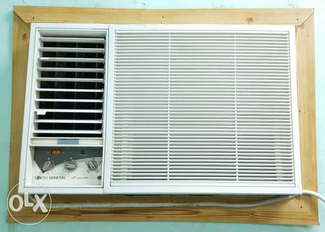 General Window Air Conditioner
