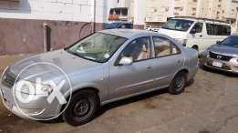 Nissan Sunny 2011 good condition
