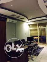 Fully Furnished Office Room For Rent - 18,000 Sar/year