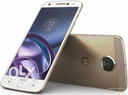MOTO Z- 10/10 good condition like new