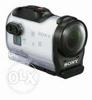 Sony Action Cam HDR AZ1