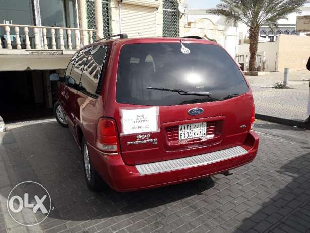 Ford free star,2004 for sale تبوك -  7