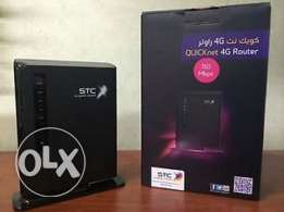Router stc 4g