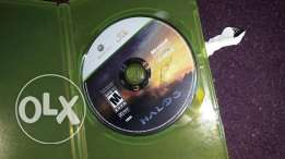 Halo 3 for sale and exchange..