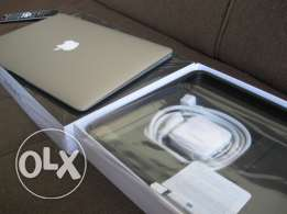 Apple Macbook Air 13.3inch 500G Retinal Display