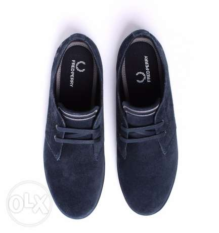 Fred Perry Byron Navy