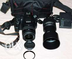 Sony camera a58 for sale