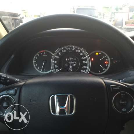 Honda accord 2013 with 45,000 SR جدة -  4